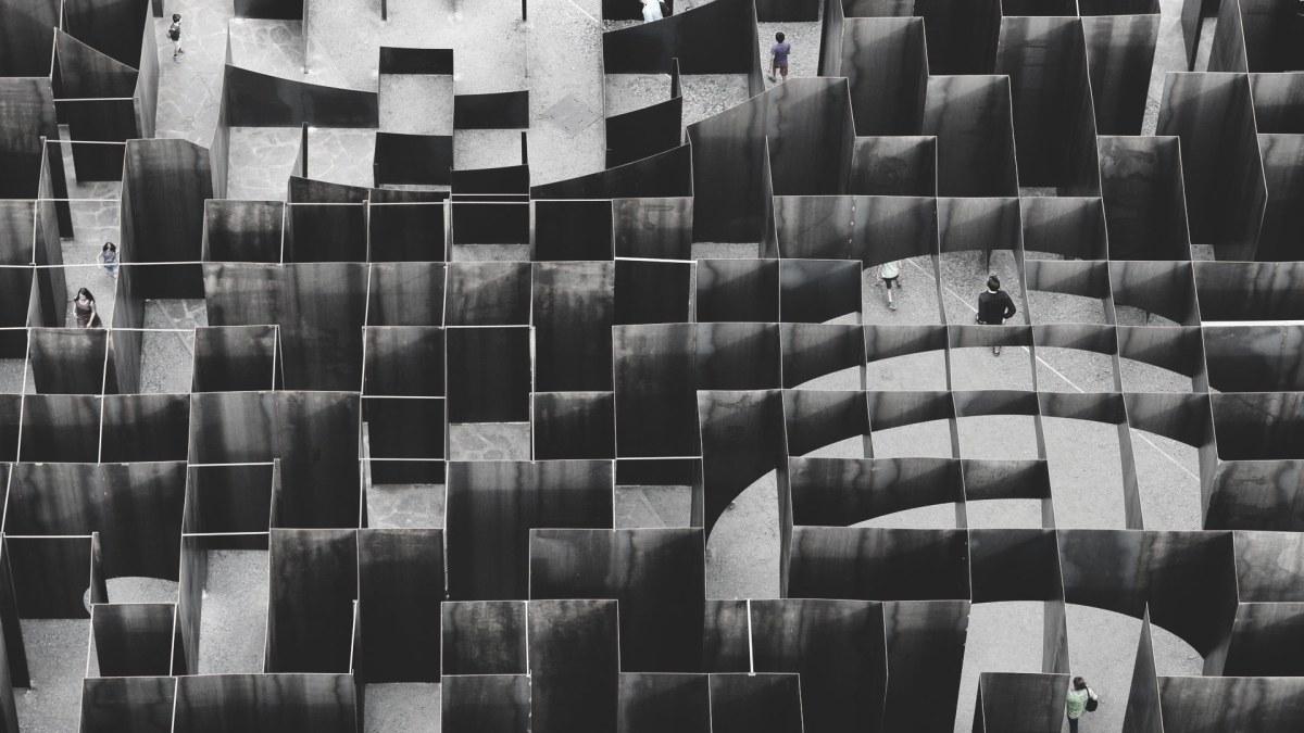 Labyrinth Complex
