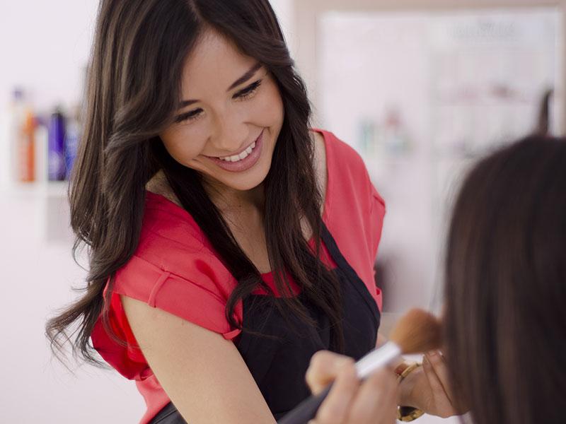 Makeup Artistry Course