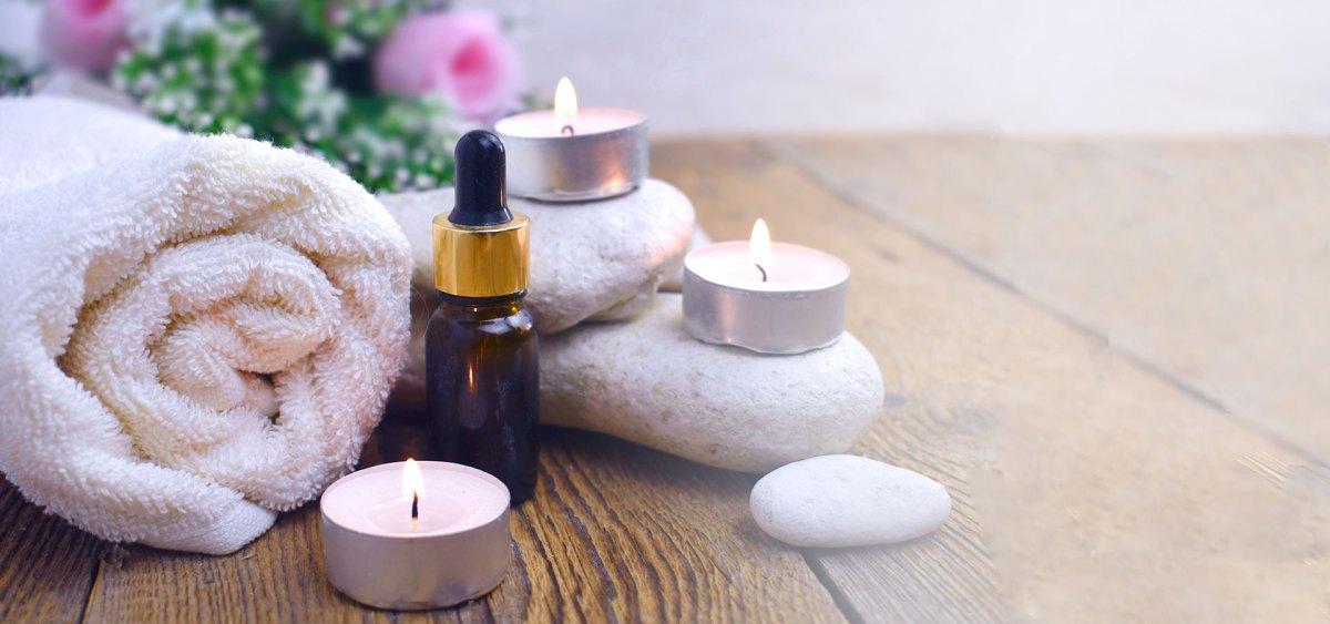 Spa Massage Beauty School Training Course