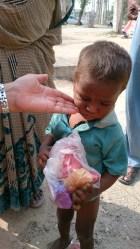The Joy of Receiving :)