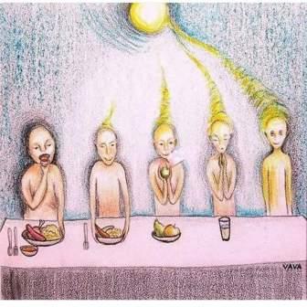 Life Beyond Food - Nirahara Samyama