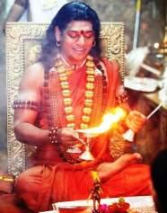 My Guru : Sri Paramahamsa Nithyananda