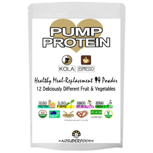 Best Organic Health. Muscle-Pump. Creamy Cappuccino Protein Powder. Plant-Based Meal-Replacement. Clean Weight Gains. Mindful NZ Shop. Delicious Buy.