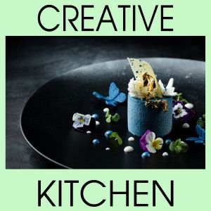 CREATIVE KITCHEN CAT 2020