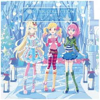 Forever Dream – Aikatsu Stars! Lyrics & Translation