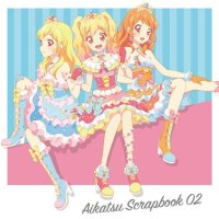 RED MOUNTAIN -  Aikatsu! - Lyrics & Translation
