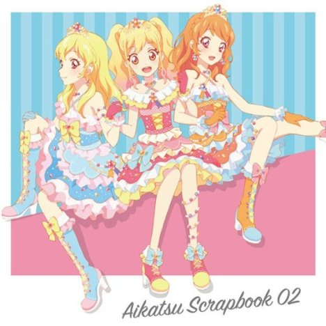 笑顔のSuncatcher (Egao no Suncatcher) –  Aikatsu! – Lyrics & Translation