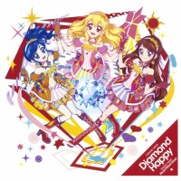 ダイヤモンドハッピー (Diamond Happy) - Aikatsu! - Lyrics & Translation