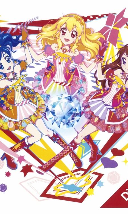 diamond happy cd cover