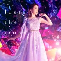 Just The Truth - Minami Kuribayashi - Lyrics & Translation