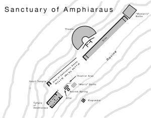 amphiarieon_eternalgreece-tours-archaeology Eternal Greece Ltd