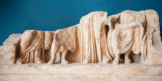 eleusis-museum Eternal Greece Ltd
