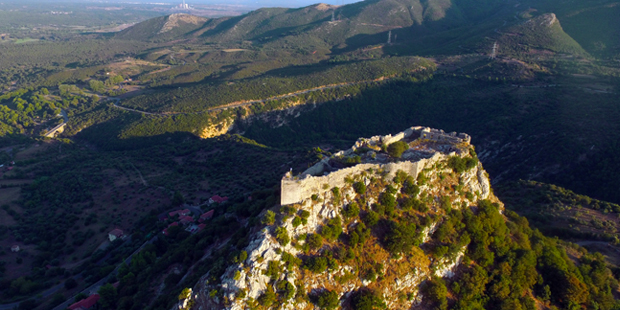 Karytaina Castle Eternal Greece Ltd