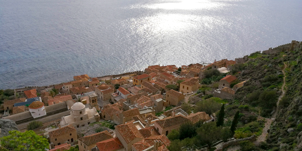 Monemvasia Eternal Greece Ltd