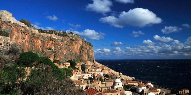 Monemvassia Eternal Greece Ltd