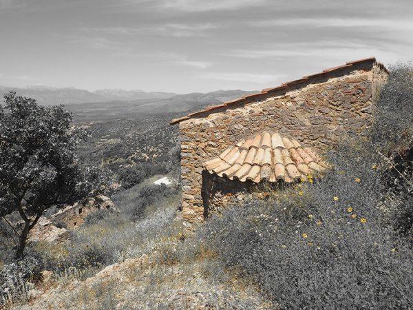 Geraki Yeraki castle town Peloponnese Greece Eric CB Cauchi Eternal Greece Ltd