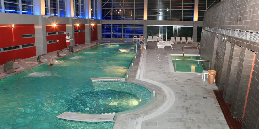 Loutraki Thermal Spa Eternal Greece Ltd