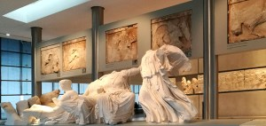 Athens Acropolis Museum Eternal Greece Ltd