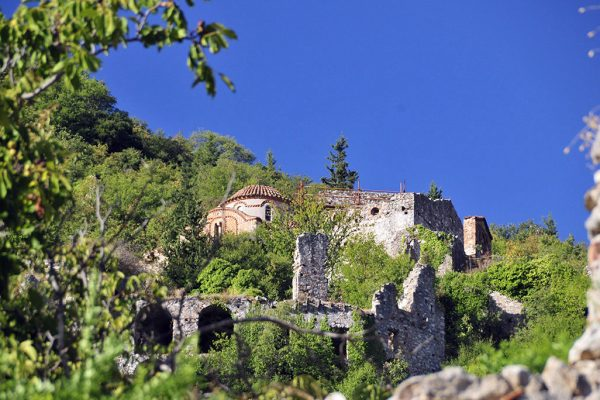 Mystras_Eternal Greece Eric Cauchi_05