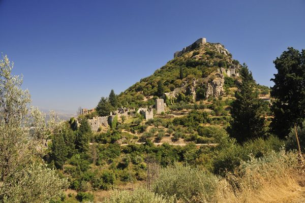 Mystras_Eternal Greece Eric Cauchi_06
