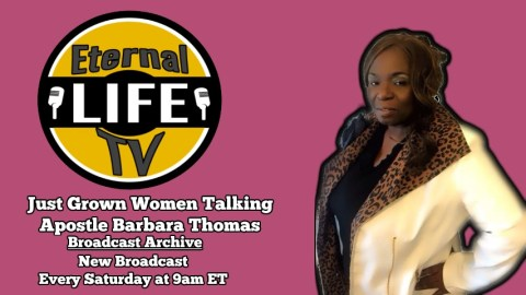 Apostle Barbara R Thomas TV Broadcast Playlist