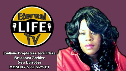 End Time Prophetess Jerri Flake
