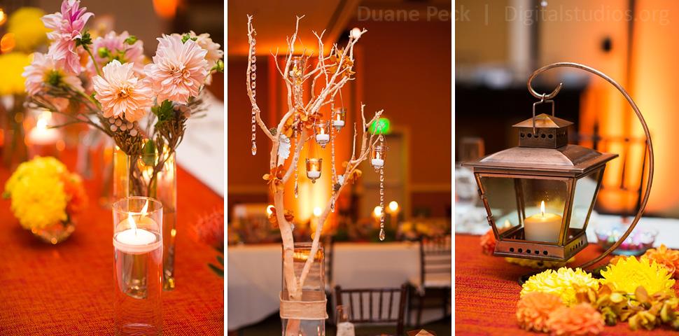 Marriott Newport Beach Hotel & Spa Wedding