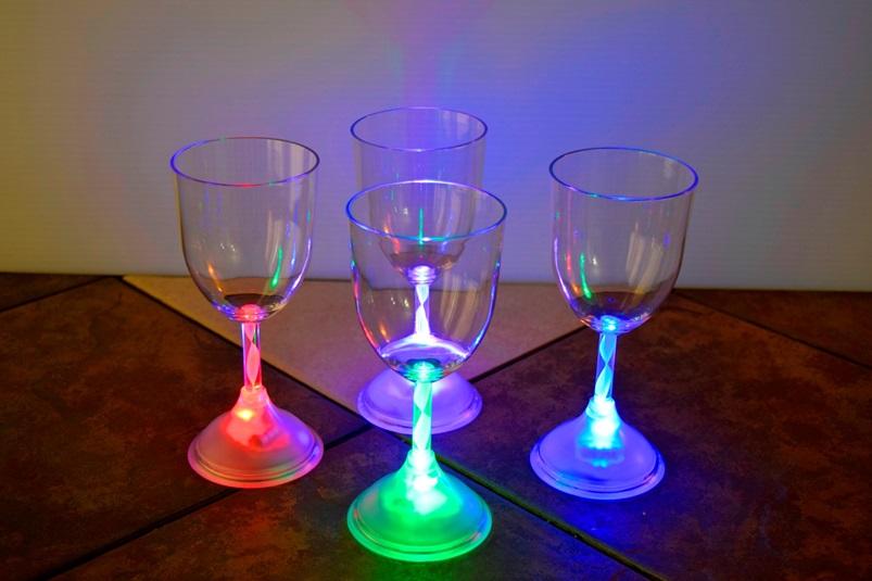 Multicolor Led Lights