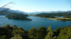 Circuito Chico, Bariloche