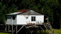 Una casa en el Tigre, BsAs