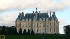 un palacio francés