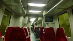 Amor al tren