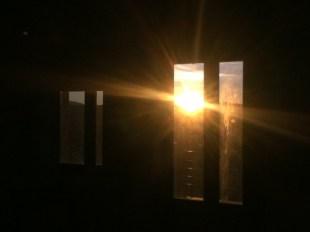 El sol nos despierta 1