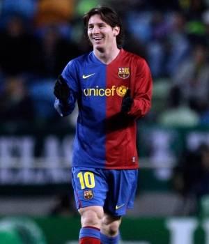 Leo Messi Barça