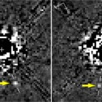 Nova técnica permite a descoberta de exoplanetas em imagens antigas do acervo do telescópio Hubble