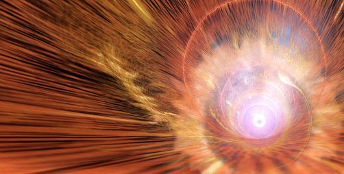 V404 Cygni: um buraco negro mais próximo da Terra do que se pensava