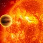 Exoplanetas em WASP-94 A e B: Júpiteres quentes primos em um sistema binário