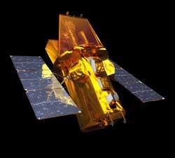Telescópio orbital SWIFT