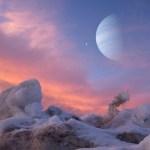 Como usar o observatório espacial Kepler para descobrir exoluas habitáveis?