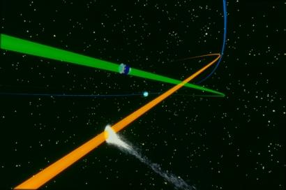 O cometa periódico 26P/Grigg-Skjellerup