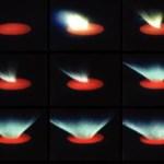 Está a vida baseada no cianureto gerado pelos impactos espaciais?