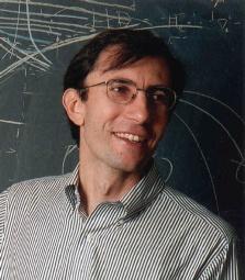 Dimitar Sasselov, professor de astronomia e diretor -  Harvard Origins of Life Initiative