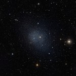 O VLT do ESO encontra estrelas primitivas nas vizinhanças da Via Láctea