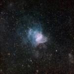 NGC 346: ESO revela berçário estelar dentro da Pequena Nuvem de Magalhães
