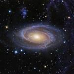 O misterioso Loop de Arp e a M81