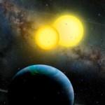 Exoplanetas circumbinários criam uma nova classe de sistemas estelares?