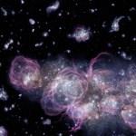 As estrelas primodiais alimentadas pela matéria escura conteriam os segredos do Universo?