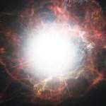 SN 2010jl: VLT revela como a poeira estelar se forma ao redor de uma supernova