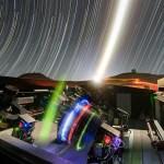 ESO: Novos telescópios NGTS caçadores de exoplanetas entram em operação no Monte Paranal