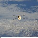 03 de abril de 2008 – ATV 1, Júlio Verne. A proposta logística da ESA